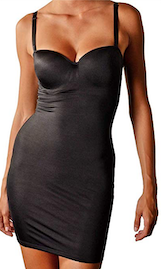 Medium Control Backless Shapewear Slip